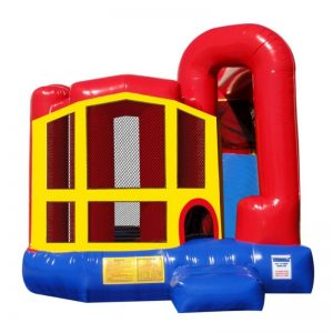 Blank Module Arch Combo Unit With Bouncy And Slide